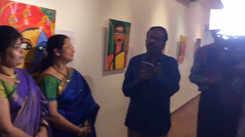 Veteran artist Jeevanantham about Kalki Subramaniam's 'Mohini'