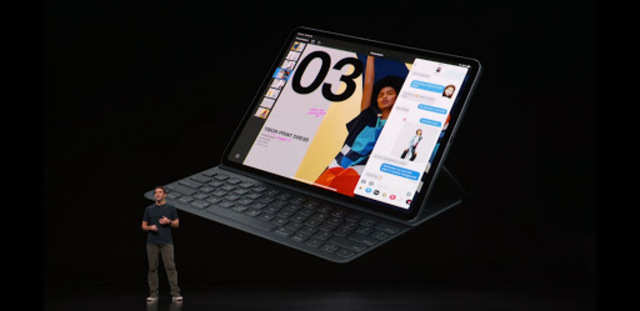 Apple launches thinnest-ever iPad Pro; comes with FaceID, slim bezels