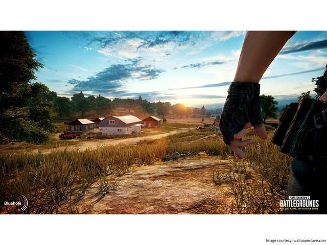 PUBG Update 0.9.0: New game settings and improvements