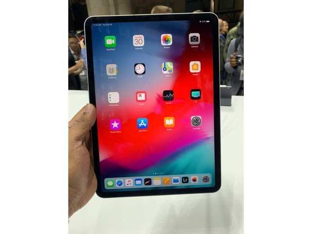 Apple iPad Pro: First impressions