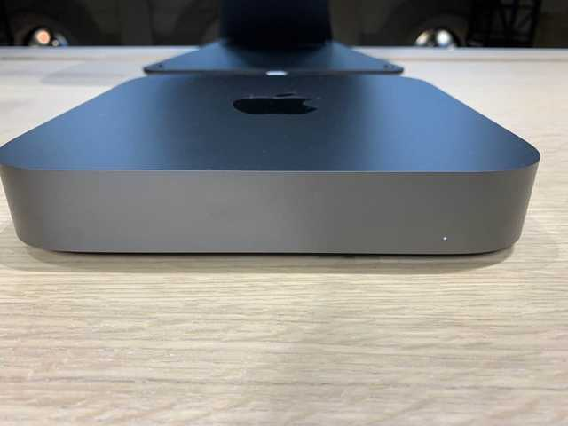Apple Mac mini: First impressions