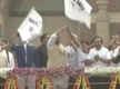 Home Minister flags off 'Run for Unity' on Unity Day