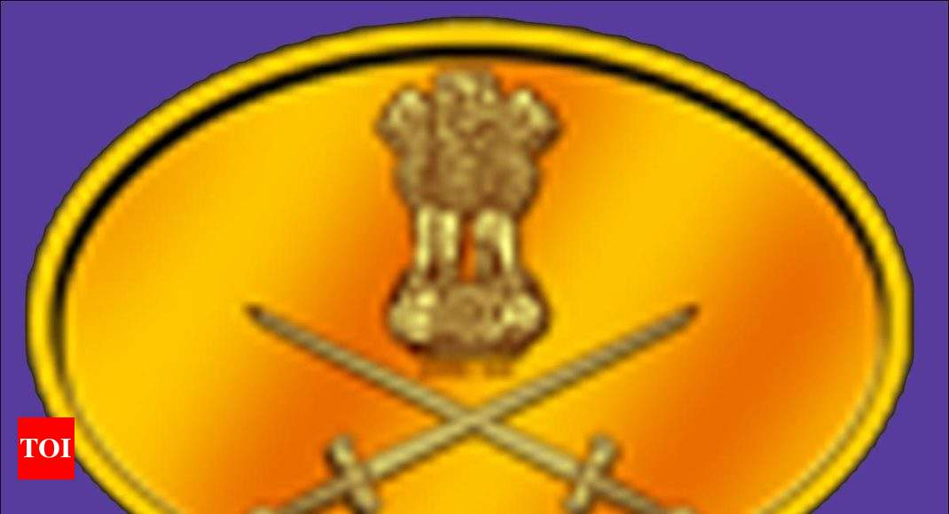Indian Army Recruitment 2018: TGC-129 notification 2019