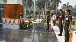 Army celebrates 71st Infantry Day at Bareilly Military Station