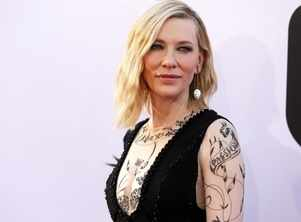 Cate Blanchett to star in 'Mrs. America'
