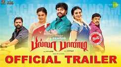 Billa Pandi - Official Trailer