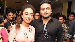 Pearle Maaney is all excited for WHO