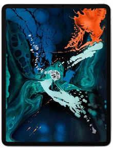 Apple iPad Pro 12.9 2018 WiFi 512GB