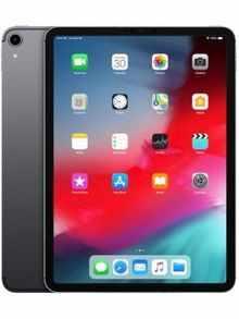 Apple iPad Pro 11 WiFi 256GB Price in India, Full ...