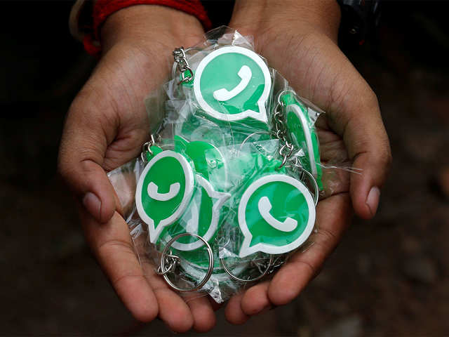 It's official, WhatsApp to soon show you ads