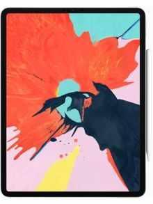 Apple iPad Pro 12.9 2018 WiFi 256GB