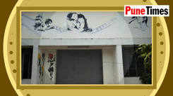 How's FTII campus life is like?