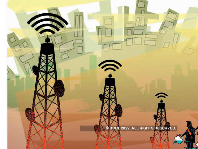 According to an internal committee of the department looking into the pricing of spectrum, there was scope of at least a further 25% reduction in the pricing of 5G spectrum.