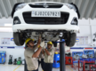 Maruti Suzuki posts marginal increase in Oct sales at 1,46,766 units