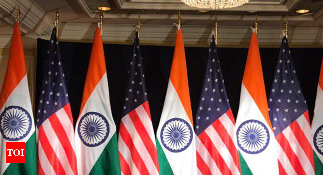 2c2f0dd53a Import Duty: 50 Indian items face heat as US revokes duty-free privileges  on import of 90 products - Times of India