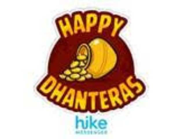 Hike Messenger launches new animated stickers for Diwali