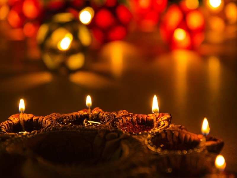 Happy Diwali 2020: Images, Cards, GIFs, Pictures & Quotes | Wishes ...