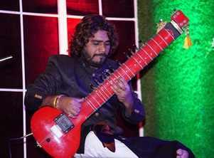 Indoris rock to Sufi folk fusion