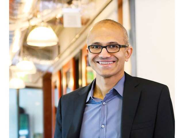 Privacy should be treated as human right: Microsoft CEO Satya Nadella