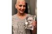 Sonali Bendre reveals that chemotherapy had made her eyesight weak