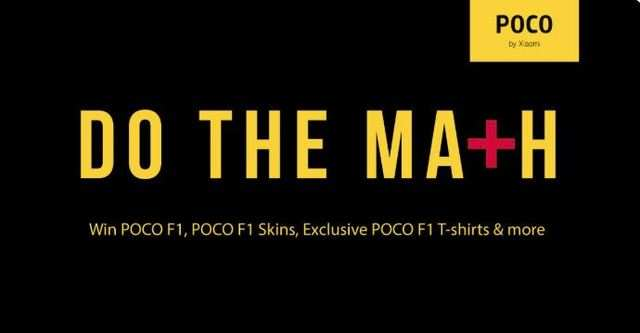 Xiaomi makes fun of OnePlus by selling 8 Mi products under 'Poco F1' bundle at OnePlus 6T's price