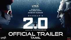2.0 - Official Tamil Trailer