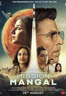 Mission Mangal Review 3 5 Despite The Ups And Downs This Story Does Make You Believe That Dreams Do Come True