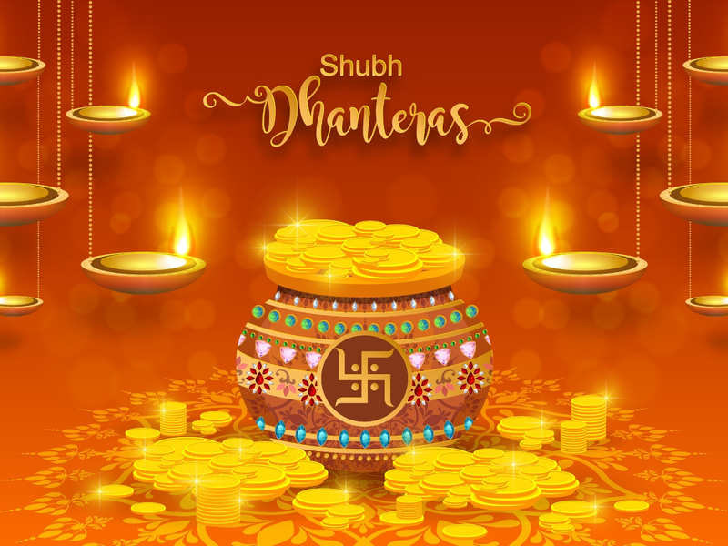 Dhanteras 2018: What to buy on Dhanteras? List of Things you ...