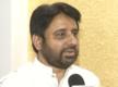 Delhi: AAP MLA gives statement on Manoj Tiwari controversy