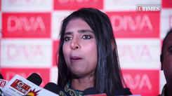 Kasthuri talks about #MeToo movement