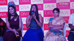 Kasthuri says girls are princess to their parents
