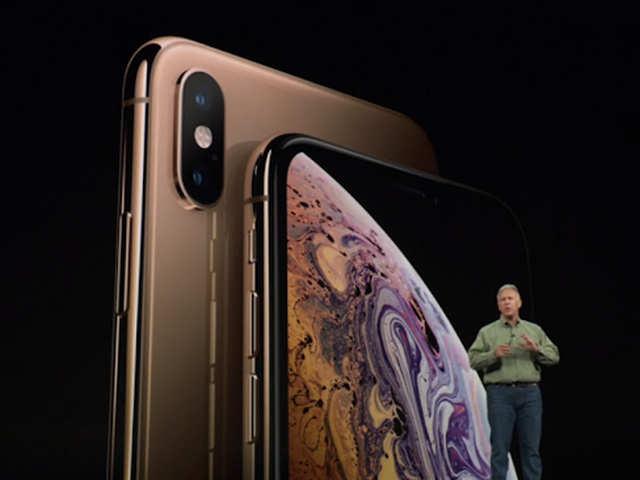 de92073c457 apple iphone 2019: Here's how FaceID tech may get better in 2019 ...