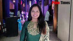 Sharayu Date's Diwali gift