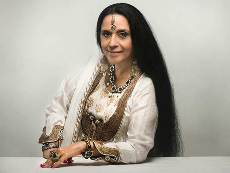 Ila Arun awarded The Royal Norwegian Order of Merit | Hindi Movie News -  Times of India