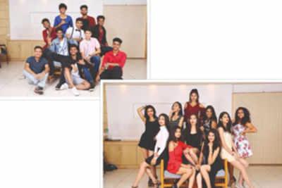 Unveiling Fresh Face 2018 Bengaluru finalists