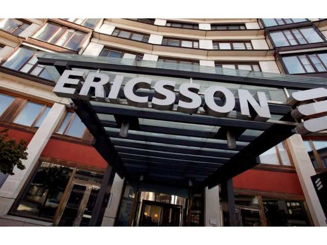 Ericsson hopeful of getting RCom dues; eyes business from Vodafone-Idea