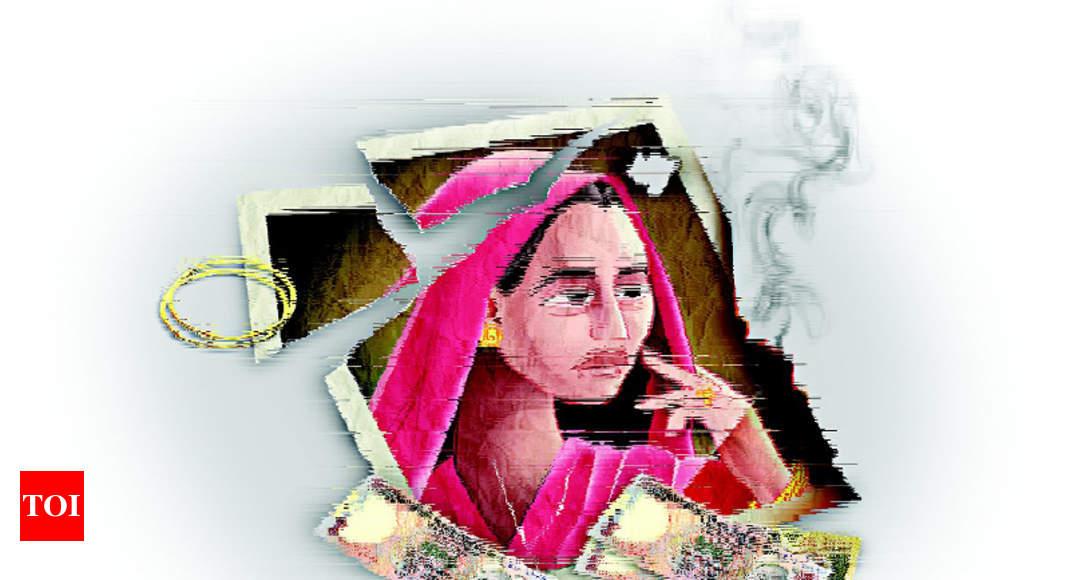 husband harassment laws india