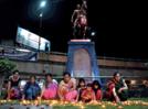 Diwali celebrations kick-started at Kranti chowk