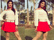 Poonam Dubey looks scintillating in her latest Instagram picture