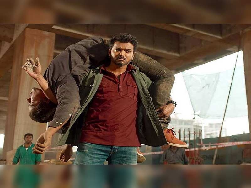 Sarkar Audience Review & Box Office Collection: Ilayathalapthy Vijay's 'Sarkar' creates a record-breaking opening worldwide