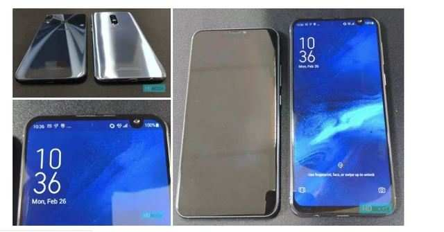 Asus Zenfone 6 Leaked In Images And Hands On Video Reveals Unconventional Notch Design