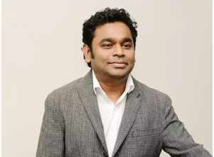 AR Rahman reveals the ONE question he is often asked