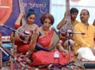 Aurangabadkars tune into morning ragas at Diwali pahat concert