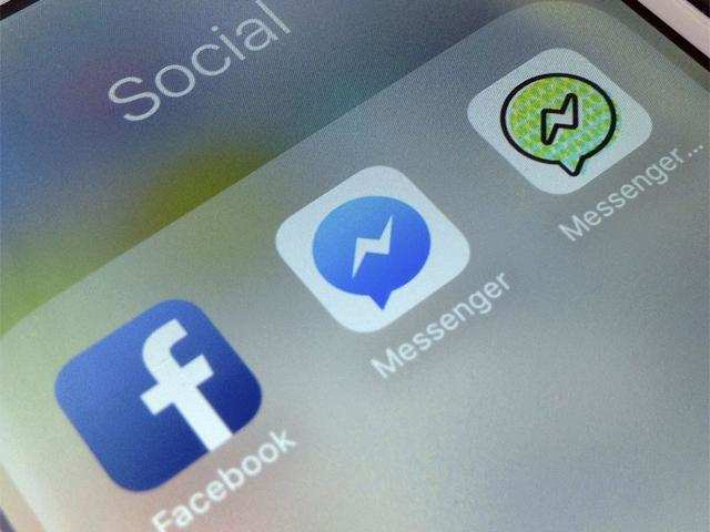 iPhone users will soon be able to delete sent messages on Facebook Messenger