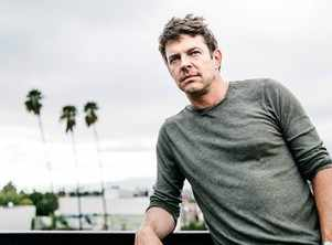 Jason Blum was ushered out from Israel Film Festival stage over security