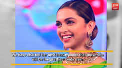 Beauty looks of Deepika Padukone that prove she will be the prettiest bride ever!