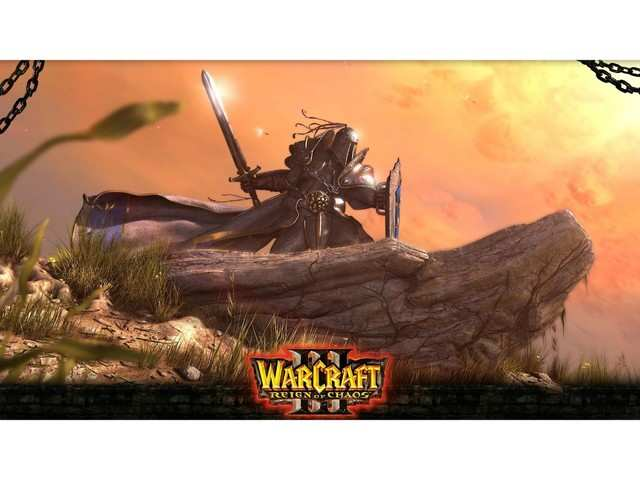 Here's what Blizzard Entertainment said about Warcraft 4