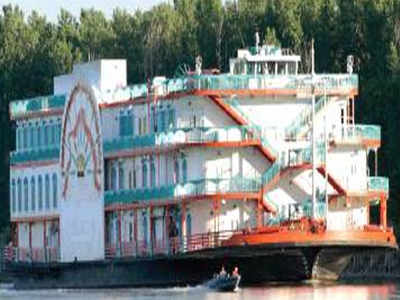 Casino Group Gets Riverboat From Illinois To Play Substitute
