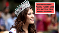 Everything you need to know about Nehal Chudasama