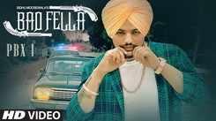 Latest Punjabi Song Badfella Sung By Sidhu Moosewala